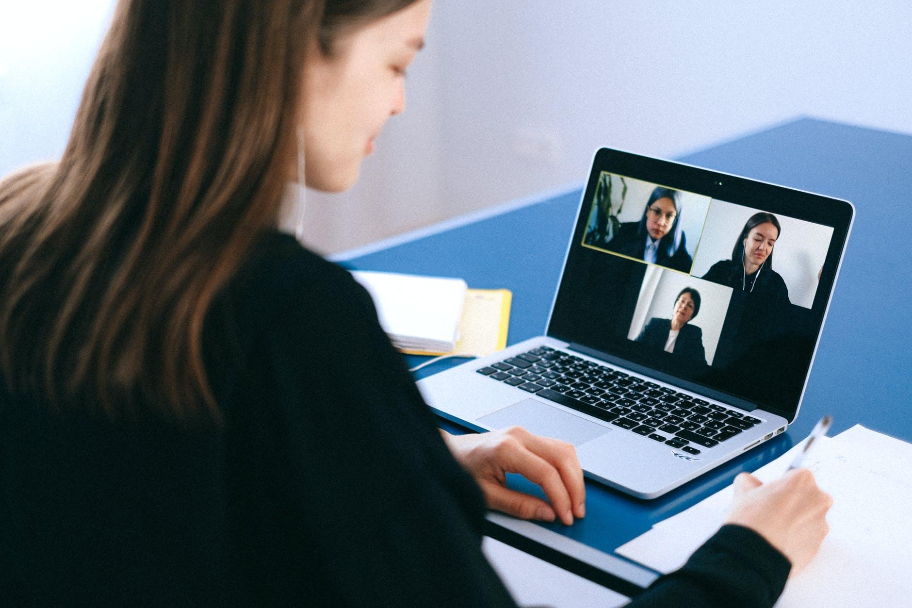 Joining Zoom Meetings