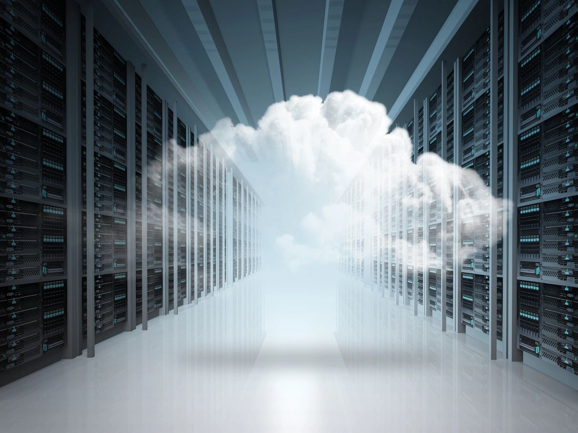 The AWS and Azure Cloud